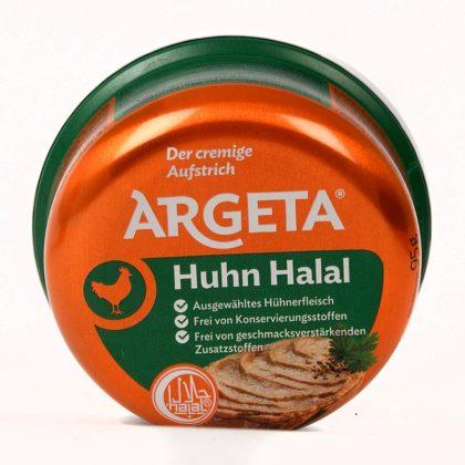 Argeta - Huhn Halal