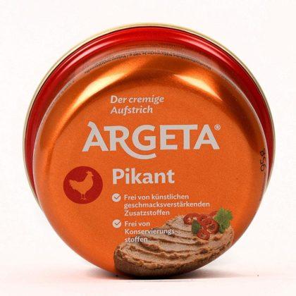 Argeta - Pikant