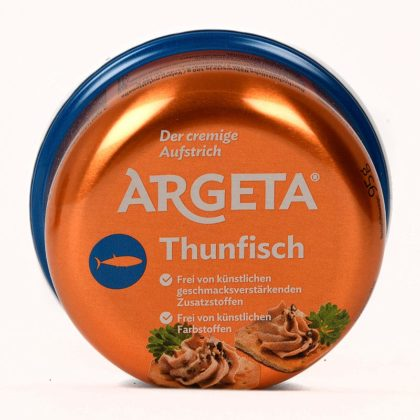 Argeta - Thunfisch