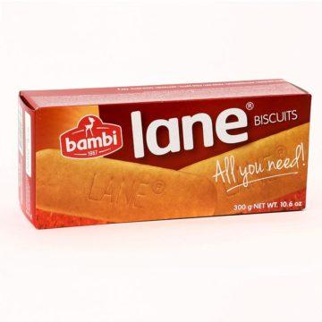 bambi lane - Kekse